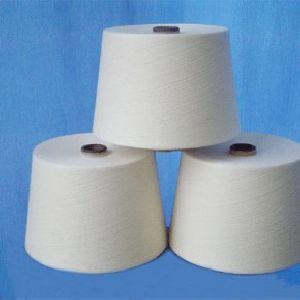 Fibre Dyed Cotton Yarn