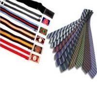 school tie belt