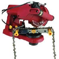 chain sharpener machine
