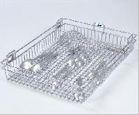Kitchen Wire Cutlery Baskets