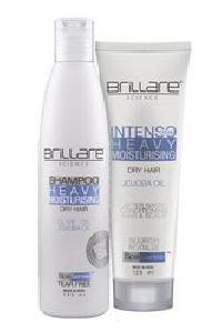 Brillare Dry Hair Shampoo