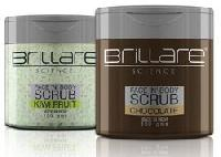 Brillare Face And Body Scrub