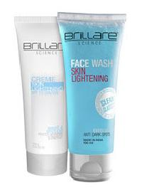 Brillare Skin Lightening Face Wash