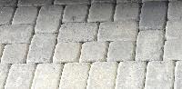 Brick Concrete Pavers