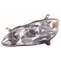 auto head light
