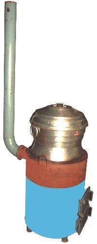 Industrial Biomass Firing Systems