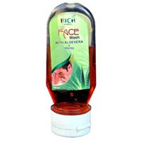 Rich Herbal Face Wash