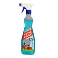Glass Liquid Cleaner