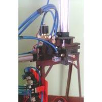 Auto Sprayer for 120 ton Pressure Die Casting Machine