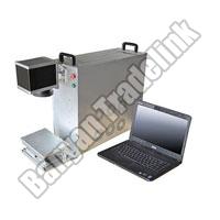 Fiber Laser Marking Machine G-10-20w