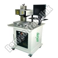 Fiber Laser Marking Machine I-10-20w