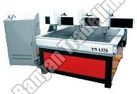 Wood Cutting Cnc Router Machine