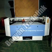 DP+CO2 Laser Engraving and Cutting Machine