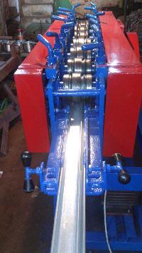 Shutter Strip Making Machine