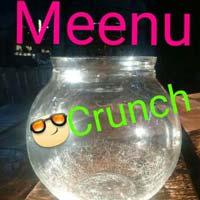 Crunch Fish Bowls