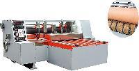 Corrugated Paperboard Die Cutting Machine