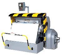 Manual Die Cutting Machine & Creasing Machine
