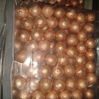 Copper Ball