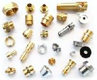 Brass Automotive Parts