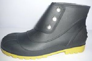 Rubber Safety Boots