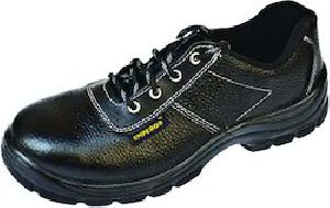 Slip Resistant Safety Shoes
