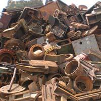 Used Iron Ferrous Scrap