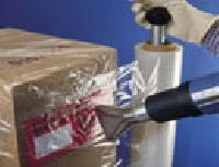 Hot Air Gun For Heat Shrink Packaging.
