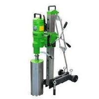 Concrete Core Cutting Machines