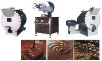 Chocolate Conche Machines