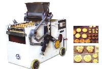 Cookies Biscuit Machinery