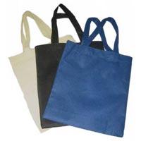 Non woven Loop Handle Bags
