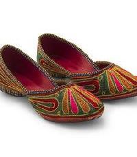 Traditional Footwear