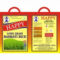 Happy Basmati Rice