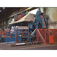Hot And Cold Rolling Machine