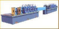 steel tube mills