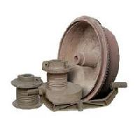 CI Casting for Construction Machinery