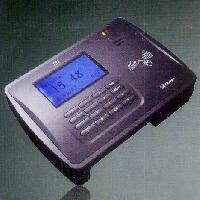 Card Time Attendance System