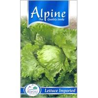 Green Lettuce Seeds