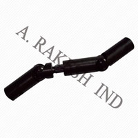 Telescopic Universal Ball Joint
