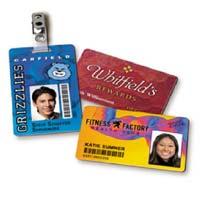 Identity Card Printing