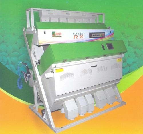 Smart Rx Grain Color Sorter