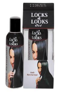 Locks & Looks Oil