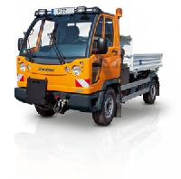 Commercial Utility Vehicles