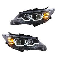 Automotive Head Lights