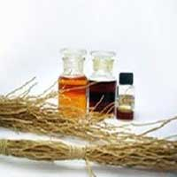 Vetiver Root Oil