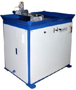 Welding Electrode Slug Press