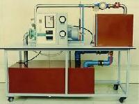 centrifugal pump test bench