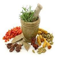 Herbal Raw Materials