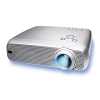 Electronic Projector
