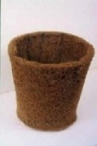 Greeneem Bio Pots - Biodegradable Nursery Containers / Pots Made From